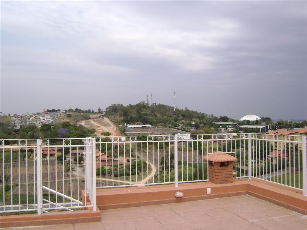 Apartamento à Venda - Jardim Itália