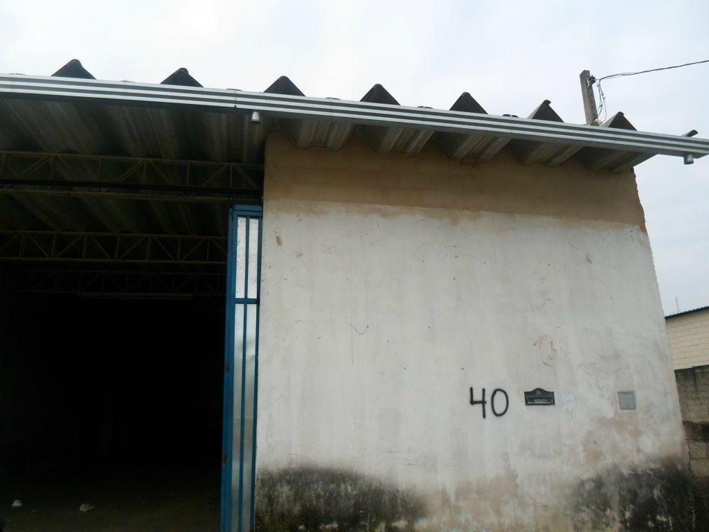 Barracão para Venda/Locação - Vinhedo