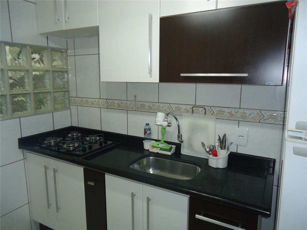 Apartamento à Venda - Parque Cecap