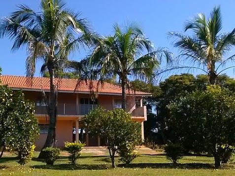 Chácara à Venda - Itatiba