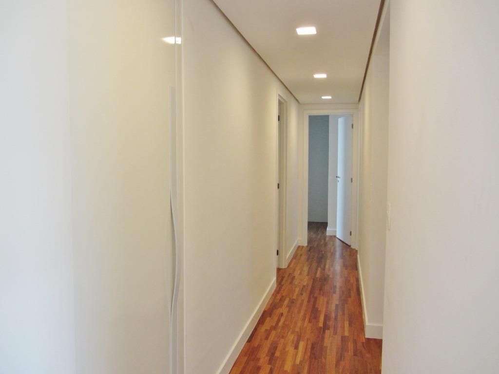 Apartamento Padrão à venda/aluguel, Chácara Santo Antônio, São Paulo