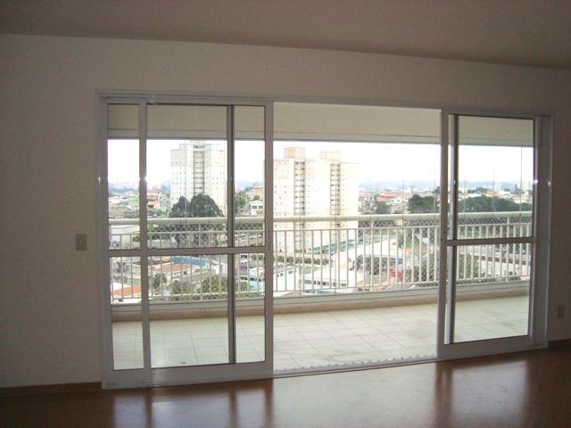 Apartamento Padrão à venda, Jardim Consórcio, São Paulo
