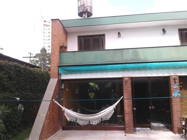 Casa Padrão à venda, Jardim Consórcio, São Paulo