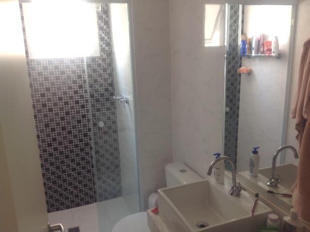 Apartamento Padrão à venda, Bom Retiro, São Paulo