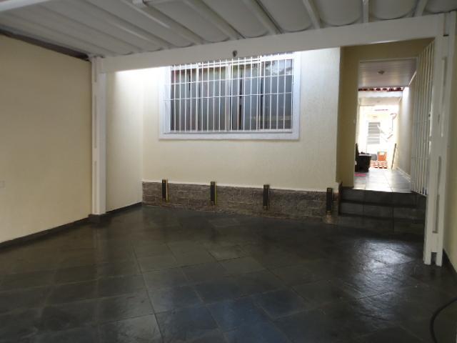 Casa Padrão à venda, Jardim Prudência, São Paulo