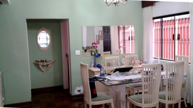 Casa Padrão à venda/aluguel, Vila Mascote, São Paulo