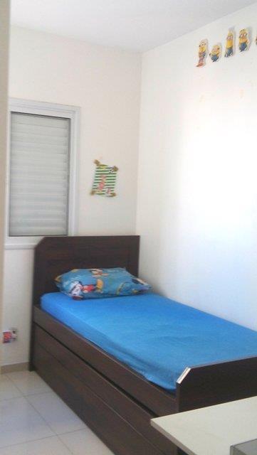 Apartamento Padrão à venda, Interlagos, São Paulo