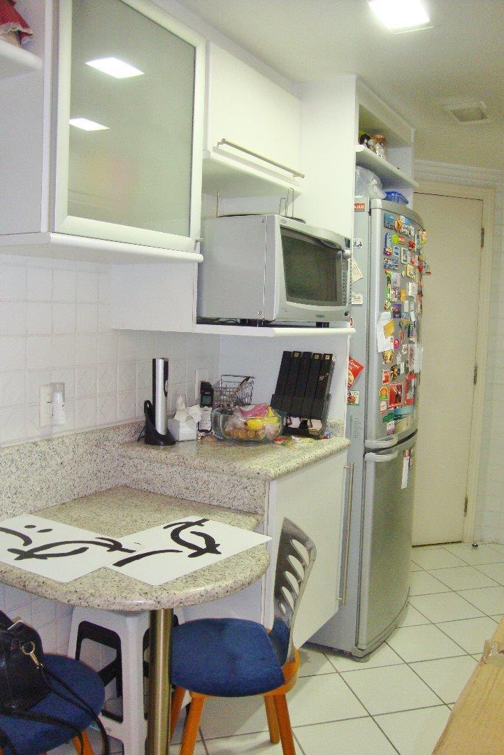 Apartamento Duplex à venda, Campo Belo, São Paulo