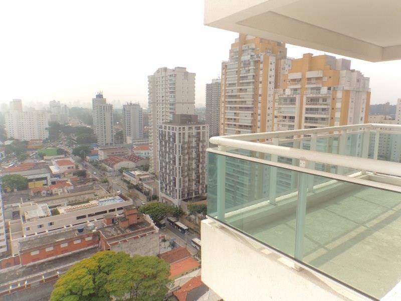 Apartamento Padrão à venda, Santo Amaro, São Paulo