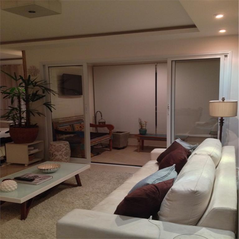 Apartamento à venda, Brooklin Novo, São Paulo/SP