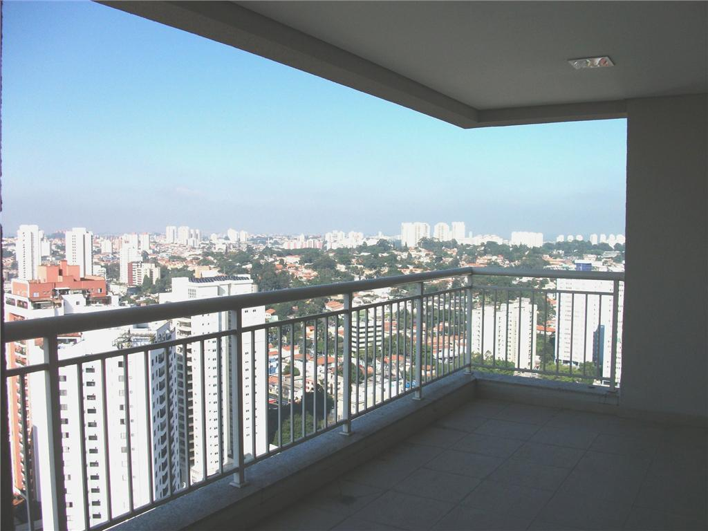 Apartamento Padrão à venda, Vila Mascote, São Paulo