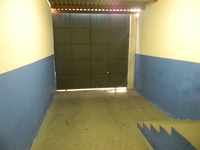 Galpão à venda/aluguel, Vila Santa Catarina, São Paulo
