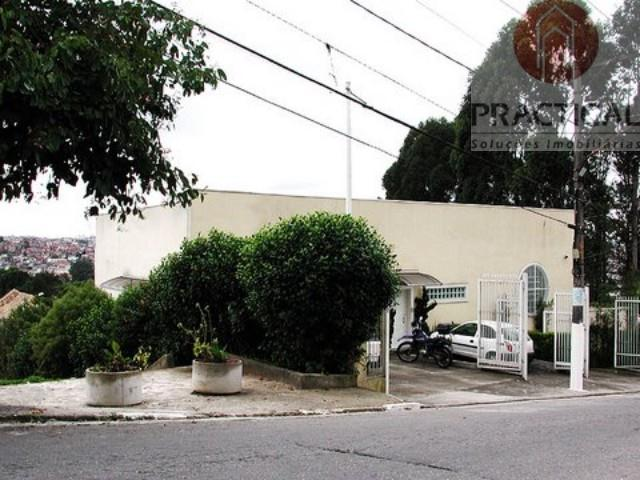 Prédio para Venda/Locação - Jardim Ubirajara (Zona Sul)