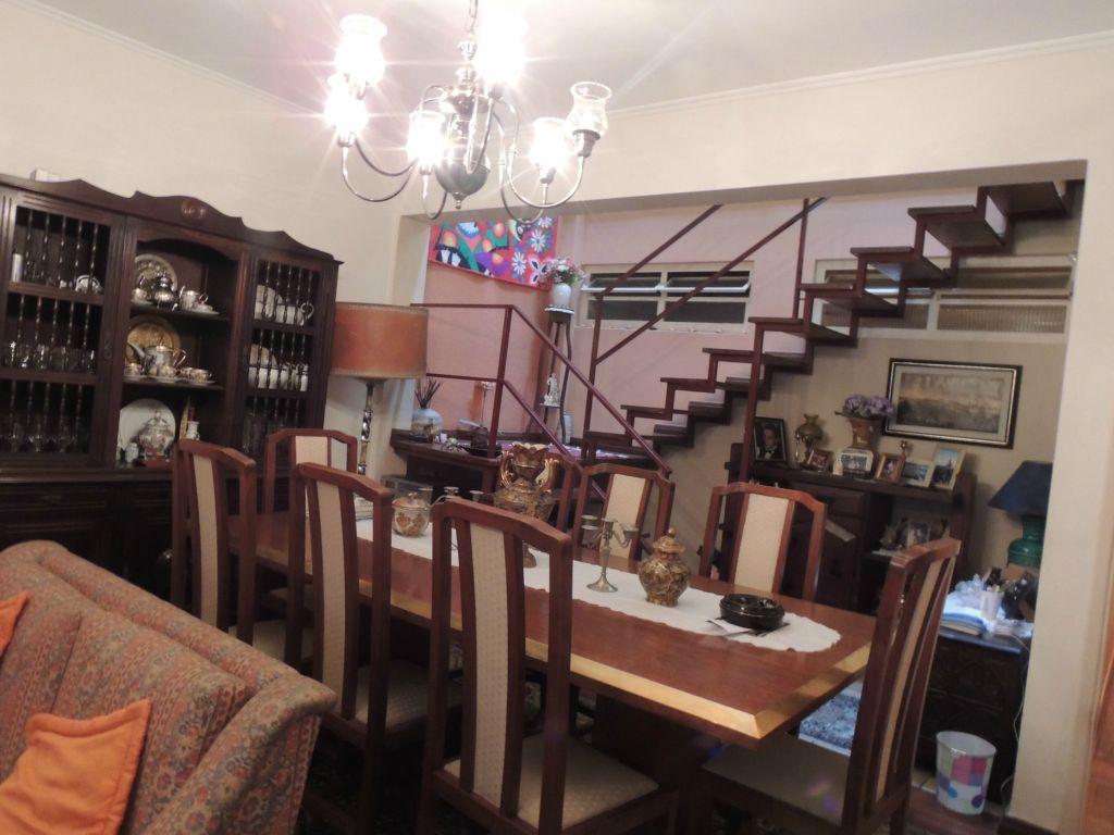 Casa Padrão à venda, Vila Inglesa, São Paulo
