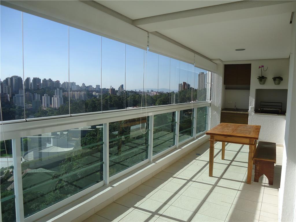 Apartamento para Locação - Panamby