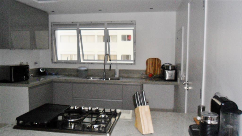 Apartamento Padrão à venda/aluguel, Brooklin Novo, São Paulo