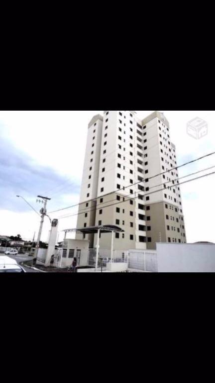 Apartamento à Venda - Urbanova
