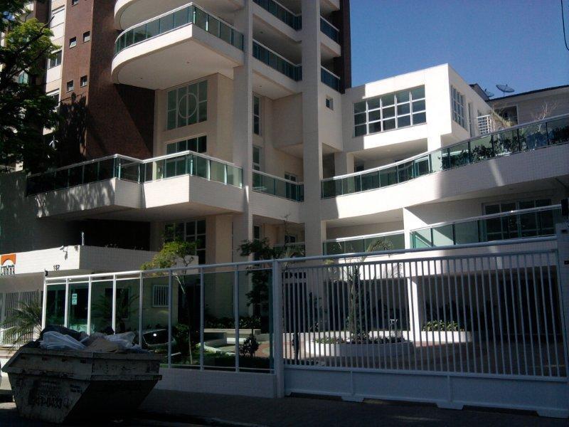 Apartamento Residencial à venda, Santana, São Paul