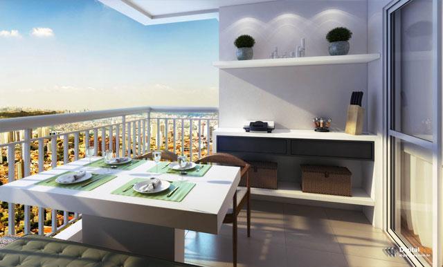 Apartamento residencial à venda, Belenzinho, São P