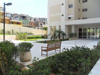 Apartamento residencial à venda, Lauzane Paulista,