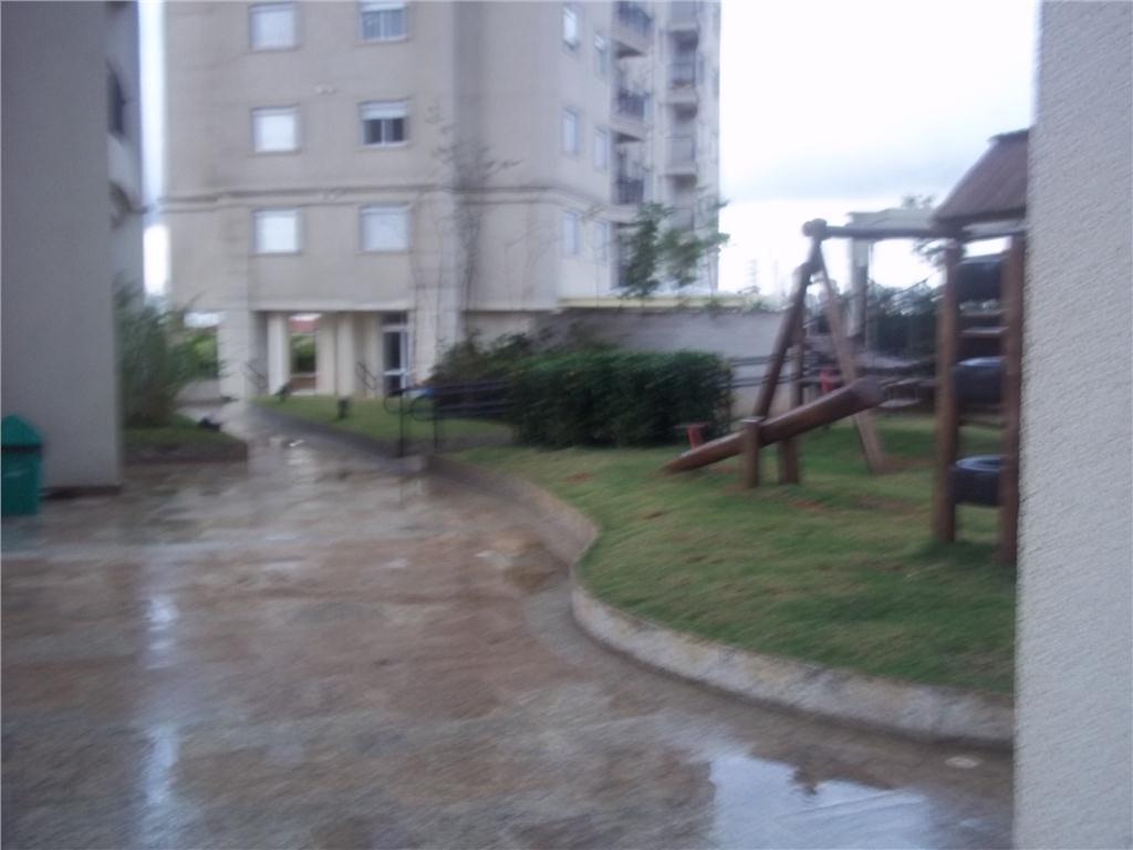 Apartamento residencial à venda, Casa Verde, São P
