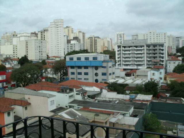 Apartamento residencial à venda, Vila Pompéia, São
