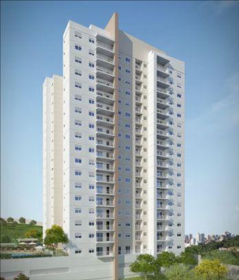 Apartamento residencial à venda, Jardim das Verten