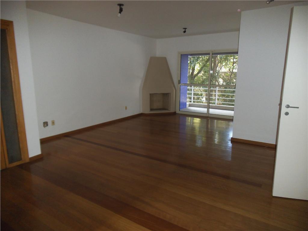 Apartamento residencial para venda e locação, Alto