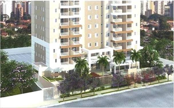 Apartamento residencial à venda, Barra Funda, São