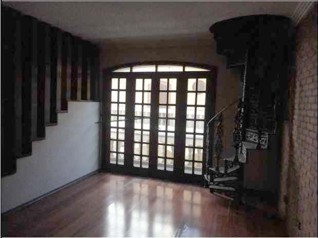 Casa Padrão à venda, City América, São Paulo