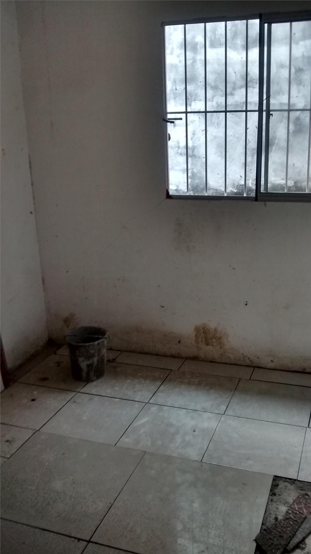 Casa Padrão à venda, Vila Industrial, São Paulo