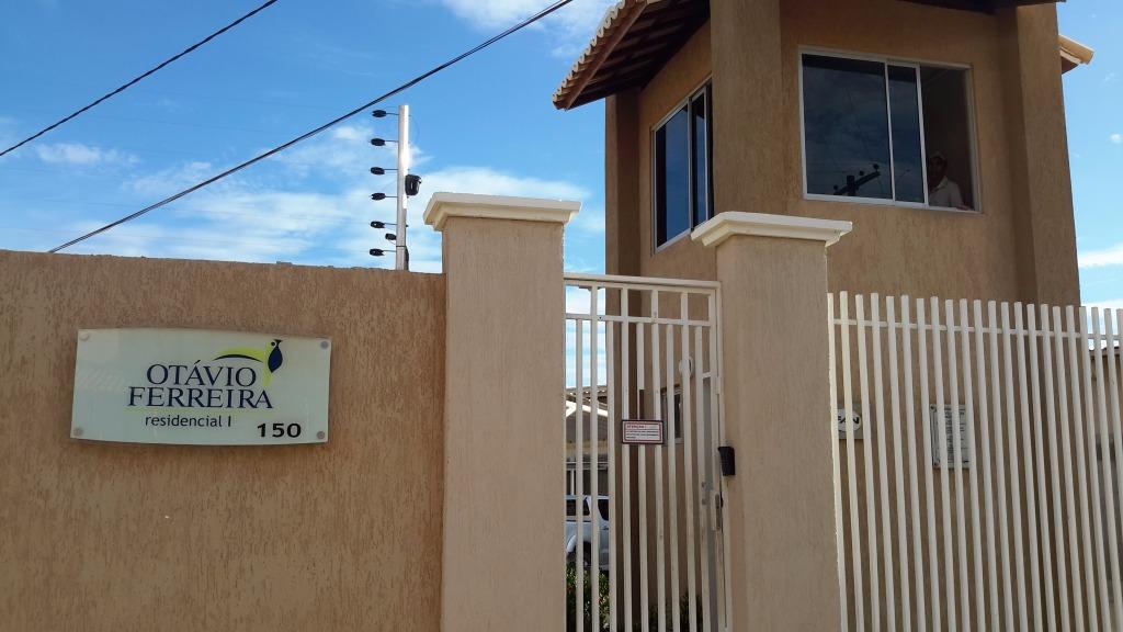 Apartamento pronto à venda, MCMV, Otávio Ferreira, Mossoró.