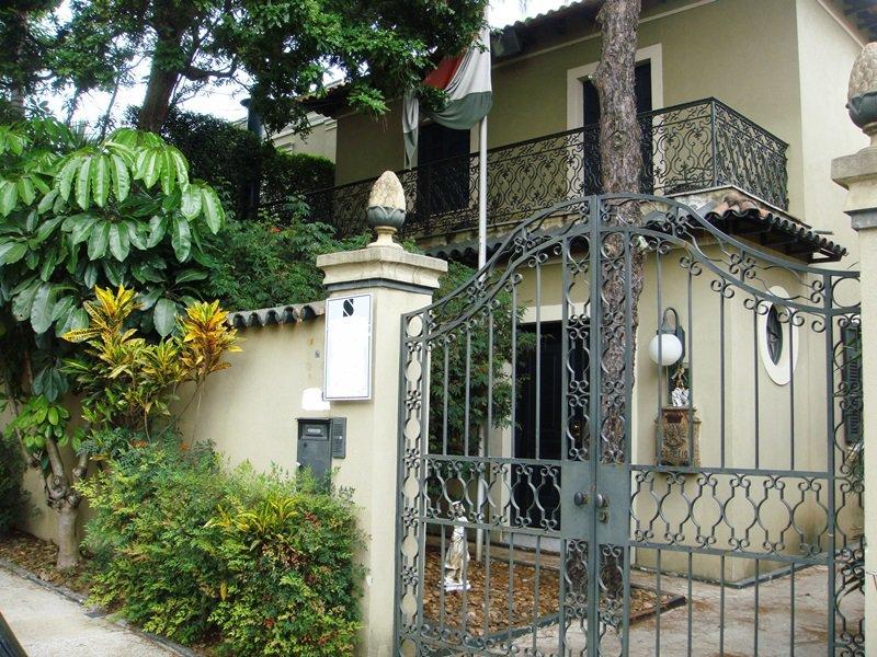 Sobrado Residencial à venda, Jardim Paulista, São Paulo - SO