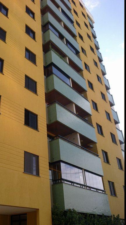Apartamento residencial à venda, Jardim das Paineiras, Campi...