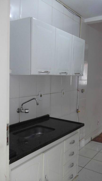 Kitnet residencial à venda, Centro, Campinas.