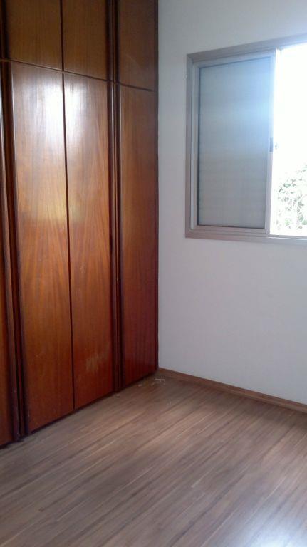 Apartamento residencial à venda, Jardim das Oliveiras, Campi...