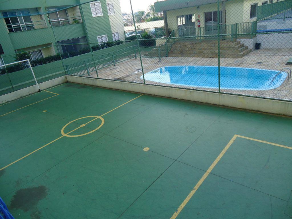 Apartamento residencial à venda, Parque Industrial, Campinas...