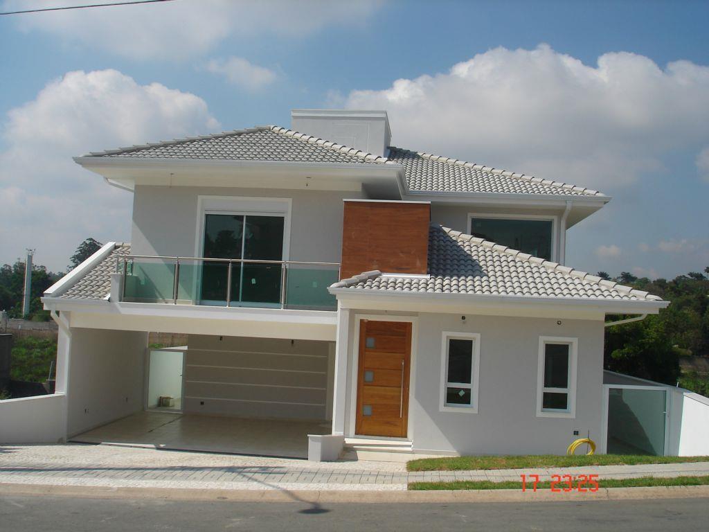 Casa residencial à venda, Condomínio Residencial Reserva das...