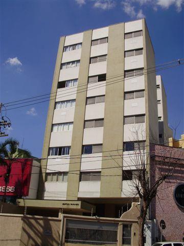 Apartamento  residencial à venda, Jardim Paraíso, Campinas.
