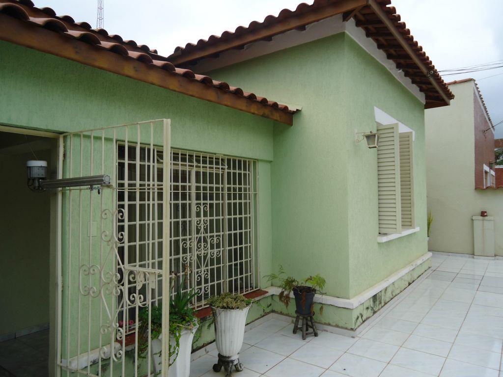 Casa  residencial à venda, Botafogo, Campinas.