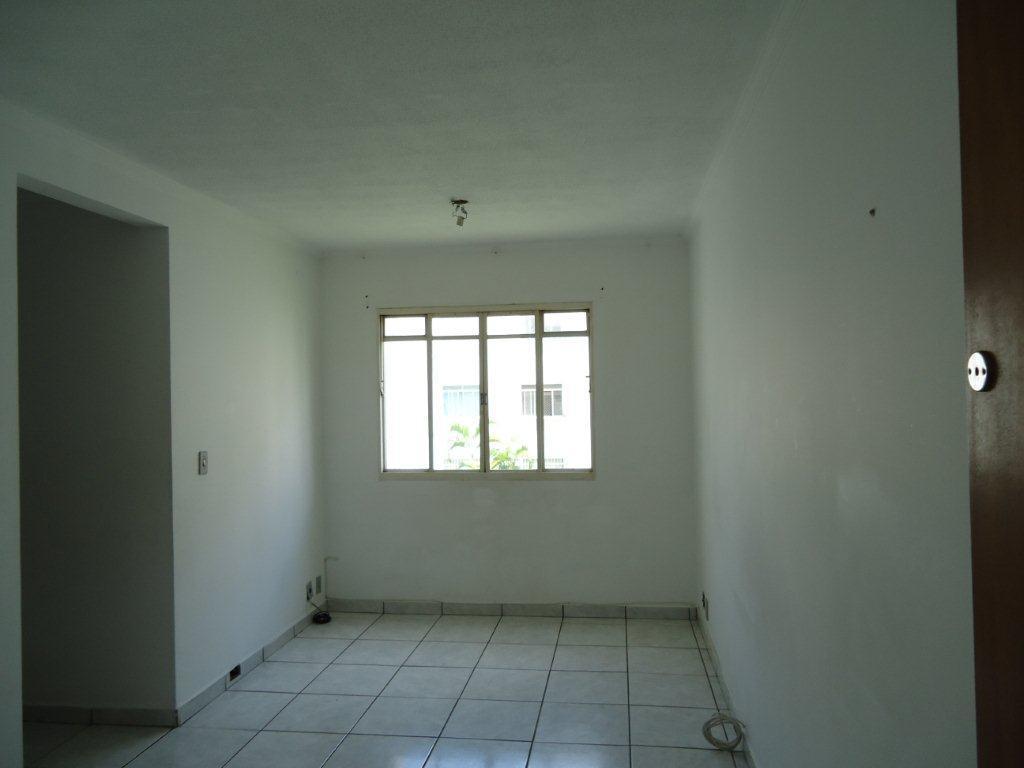 Apartamento residencial à venda, Jardim Capivari, Campinas.