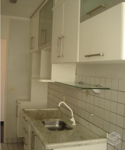 Apartamento residencial para venda e locação, Mansões Santo ...