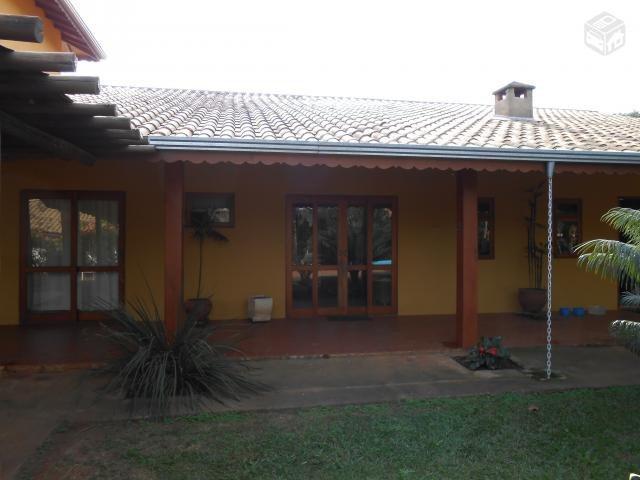 Casa residencial à venda, Loteamento Chácaras Vale das Garça...