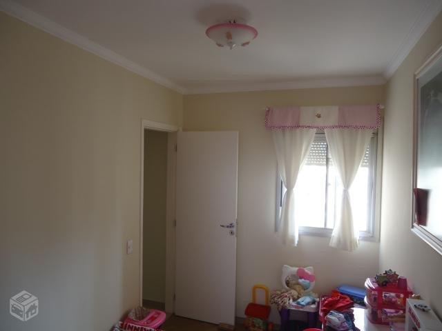 Apartamento residencial à venda, Jardim Proença, Campinas.