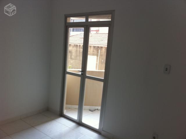 Apartamento residencial à venda, Vila Lídia, Campinas.