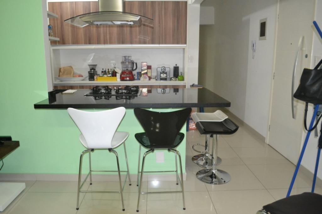 Im�vel: Prandato Im�veis - Apto 2 Dorm, S�o Paulo (AP8165)