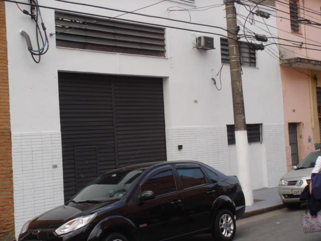 Im�vel: Prandato Im�veis - Galp�o, S�o Paulo (GA0099)