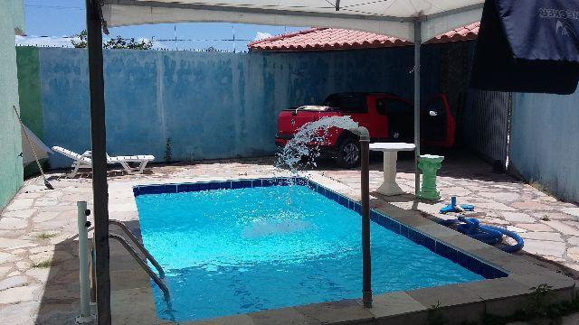 Casa Duplex em Carapibus!