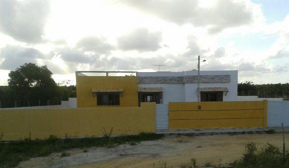 Casa à venda em Tabatinga, imperdível!