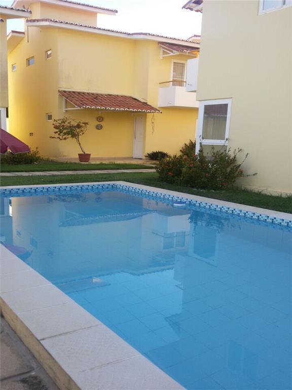 Oportunidade: Ótima Casa Duplex no Condomínio Caravelas em Praia Bela